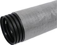 Дренажная труба Насхорн с фильтром
