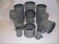 Система внутренней канализации Nashorn
